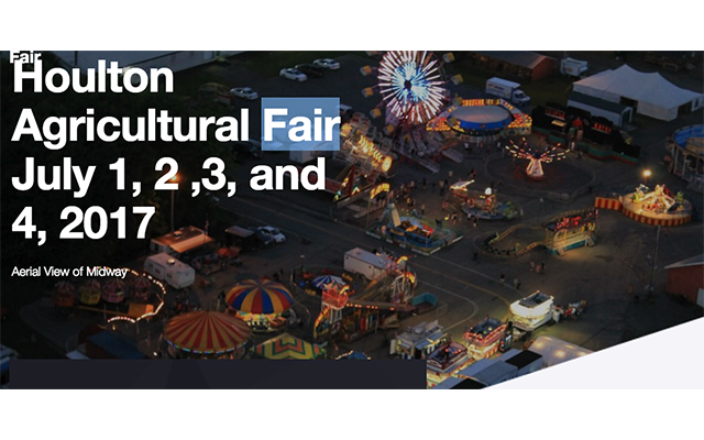 2017 Houlton Agricultural Fair Schedule  sc 1 st  Houlton Pioneer Times & 2017 Houlton Agricultural Fair Schedule - The County