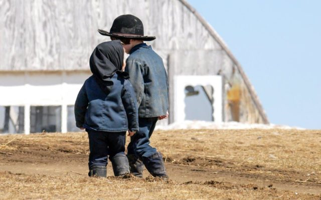 Amish community celebrates a decade in central Aroostook