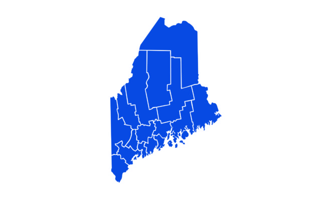 Maine First On Low Car Insurance Rates The County