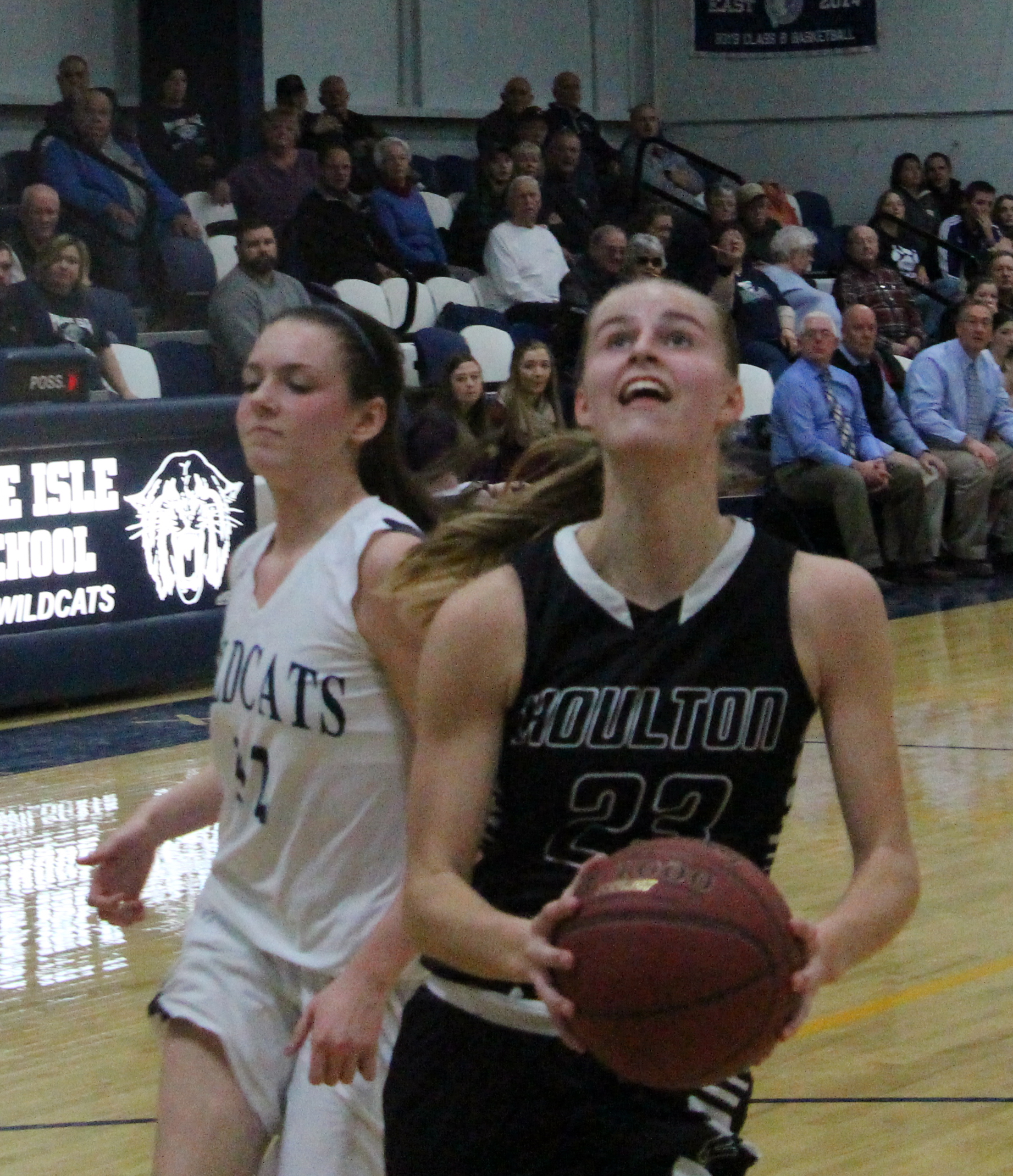 Houlton girls fend off Presque Isle for ninth straight win