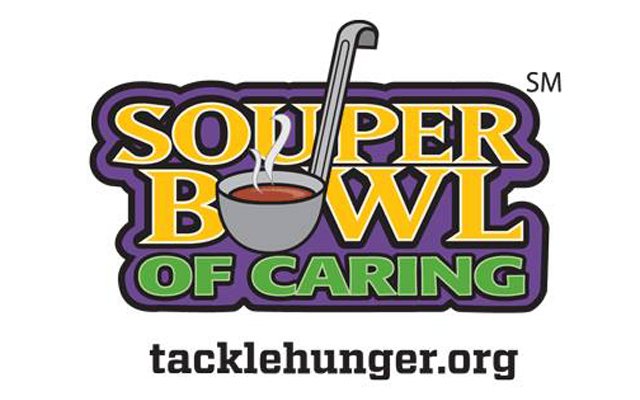 Souper Bowl 2020 @ First Congregational Church