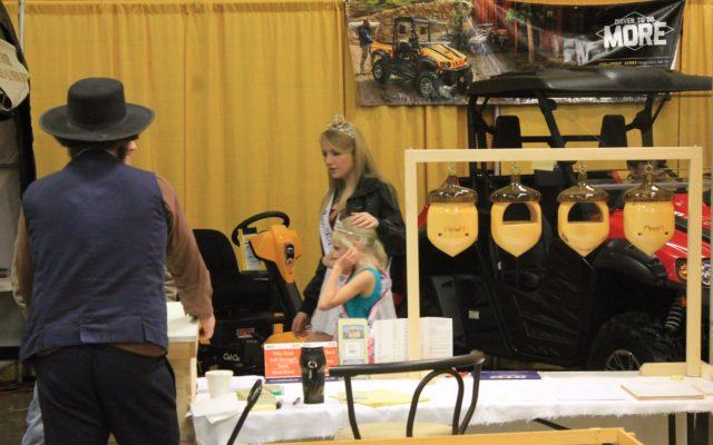 Fort Fairfield organization cancels annual ag trade fair - The County