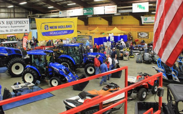Fort Fairfield organization cancels annual ag trade fair - The County