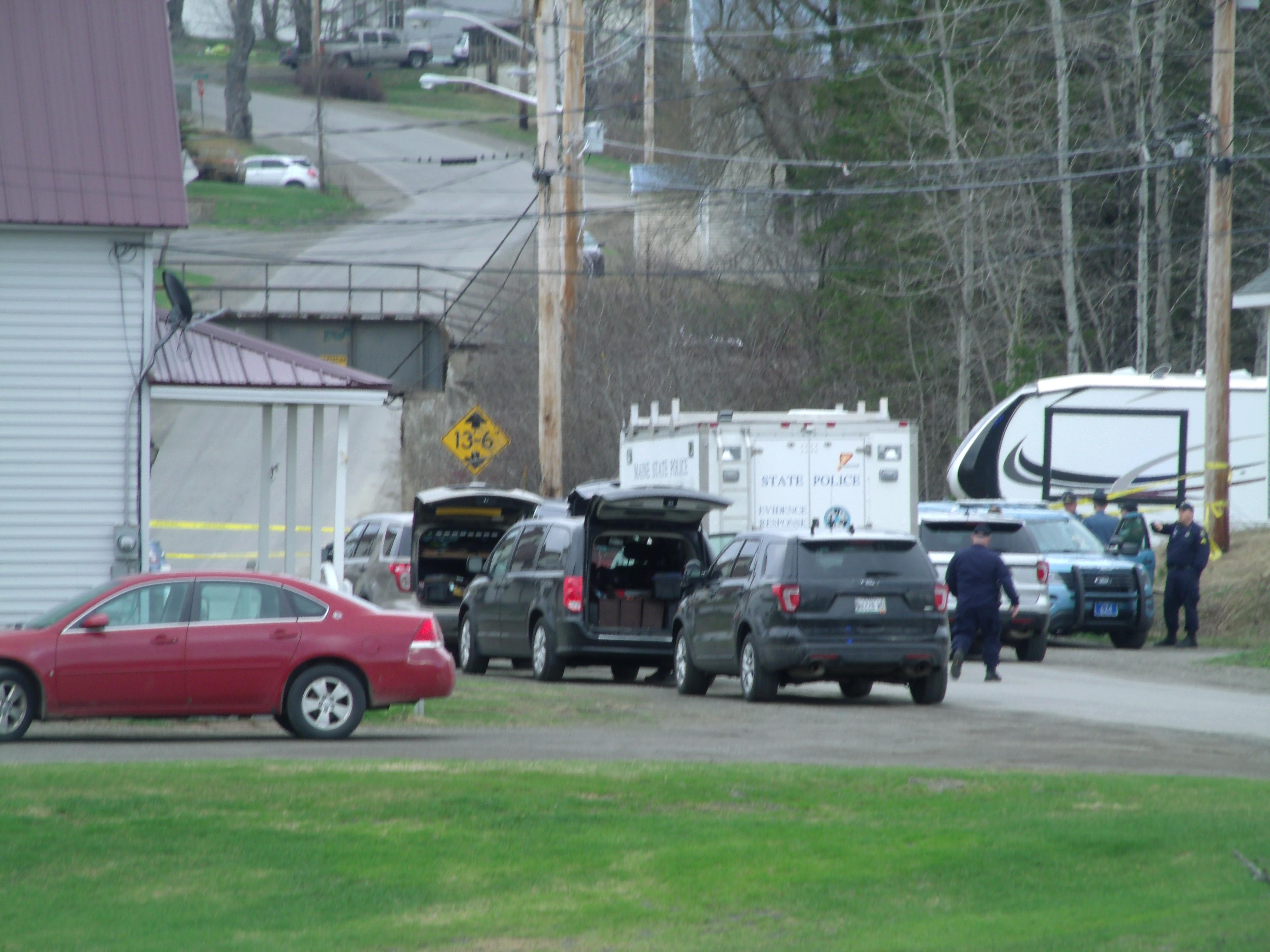 Smyrna man injured after officer involved shooting in Oakfield