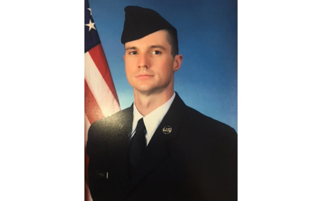 Carvell graduates from Air Force Basic Training - The County