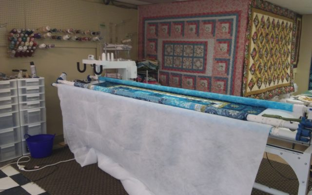 Limestone Quilting Shop Opens In New Location The County