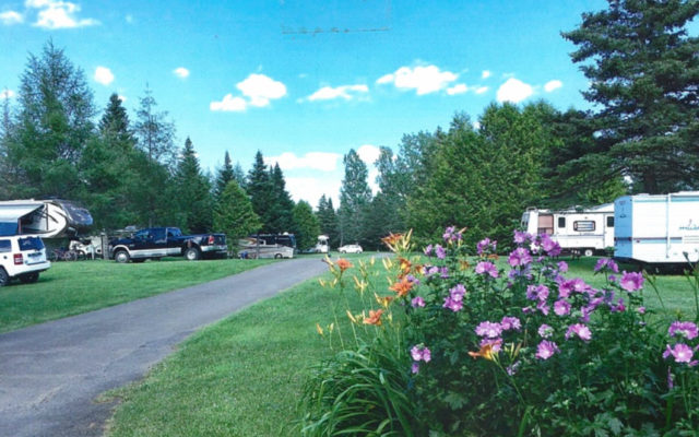 My Brothers Place >> My Brother S Place Campground Celebrates Its 50th