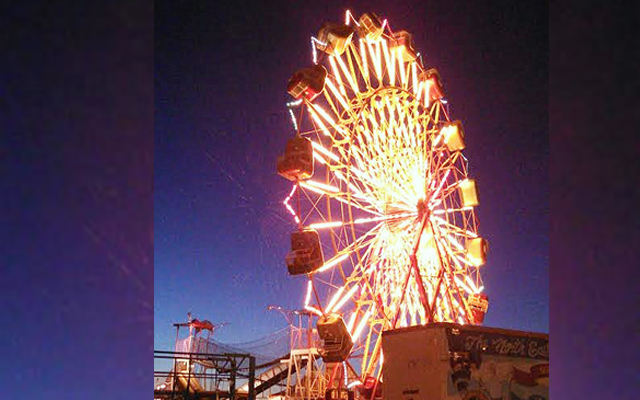 State denies Northern Maine Fair change of dates - The County