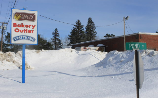 Presque Isle Country Kitchen outlet closes - The County