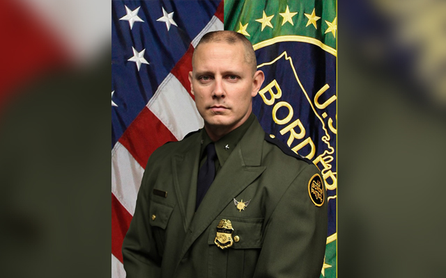 New CBP chief patrol agent takes post in Houlton - The County
