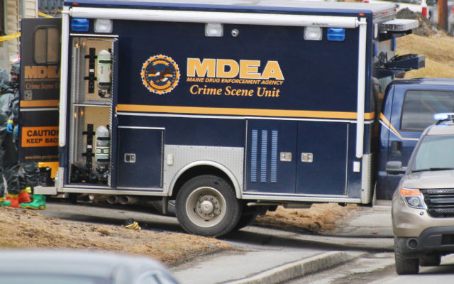 Maine DEA arrests Blaine resident twice in five days