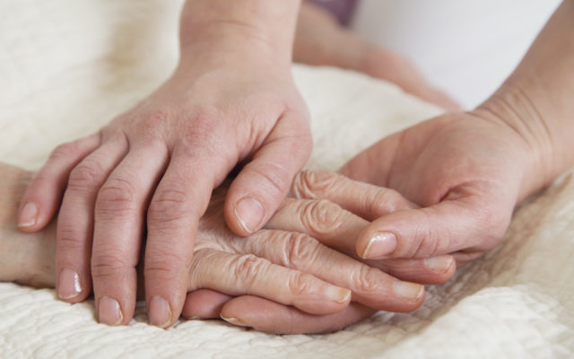 Agency on Aging, hospital offer family caregiver training