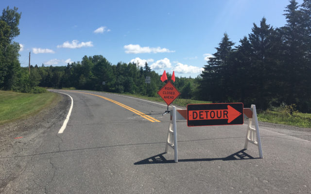 Maine State Police identify two men killed in Castle Hill