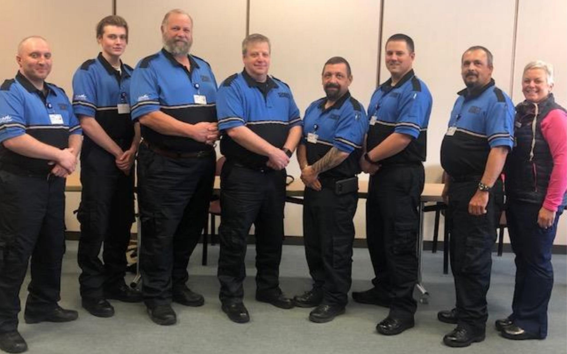 Cary Medical Center transitions to in-house security force to enhance safety